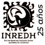 Logo of INREDH