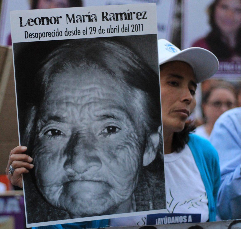 Leonor Ramírez